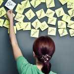 Организуем свои мысли на бумаге при написании проекта
