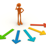 Постановка целей при работе с информацией
