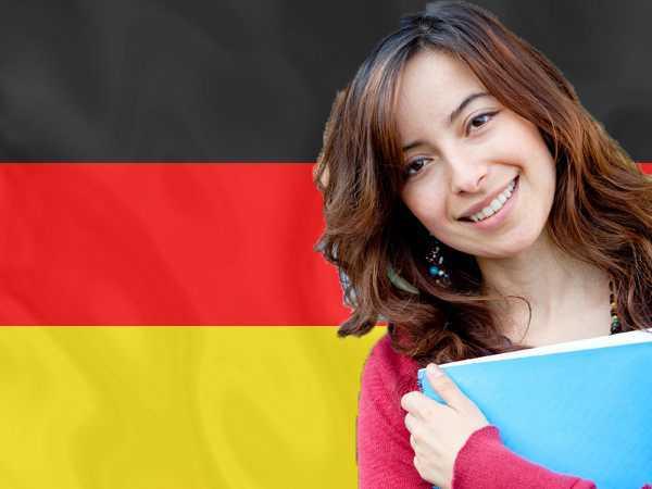 изучение немецкого