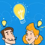 Как генерировать идеи, основные правила мозгового штурма